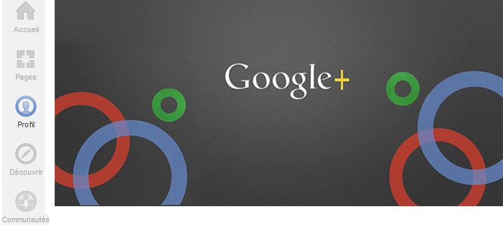 Pourquoi utiliser Google plus ?