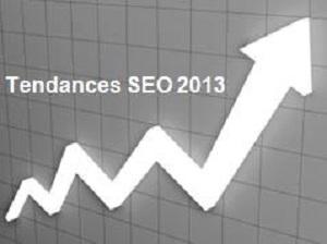 Les tendances SEO pour 2013