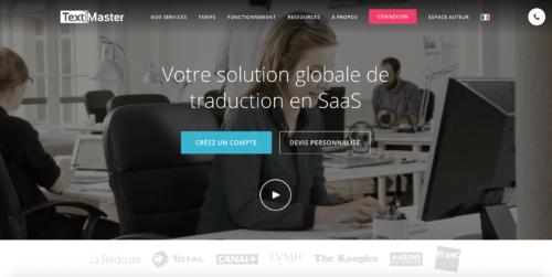 Améliorer son référencement international avec TextMaster